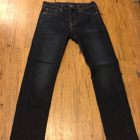 Levi's Other - Men's skinny Levi's jeans 30x30